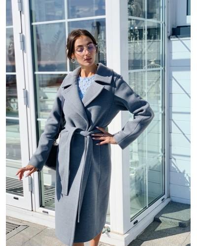 Сіре пальто 20-199-872-135