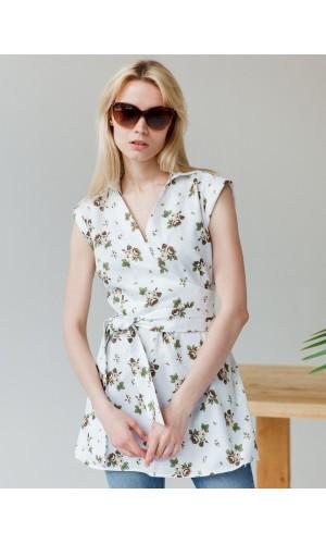 Блуза MiNiMax 30-215-1 729