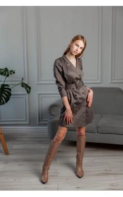 Сукня-піджак 30-316-888